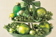 Holiday Crafts and Decorating / by Suzy Changnon