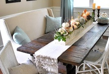 Decorating ideas / by Vicki Derks