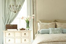 For the Home / Building a home with an east coastal feel. Want open calming colors.  / by Darlene Reeser