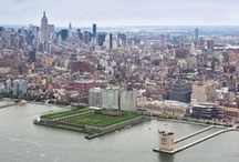 NYC Architecture / by Inhabitat