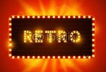 Retro / by Arlene McKnight