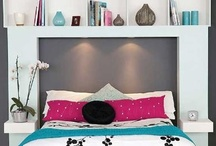 DIY Furniture and Paint / by Amna Shahbaz