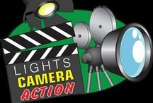 ' And ACTION ' ... Actors in 'Character'  / by Arlene McKnight