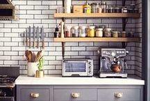 Dream Kitchen / by Louise Ireland
