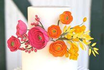 Cake genius / by Louise Ireland