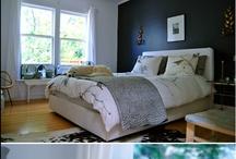 ideas for kali's house / by Flea Market Trixie