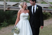 Wedding Dresses / by Ginny