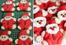 Christmas cookie exchange ideas / Christmas cookie exchange ideas / by Elise Sambrano