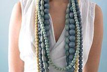 DIY accessories / by Anna S