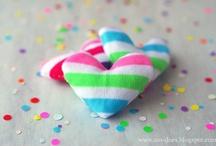 Valentine's day / by Anna S