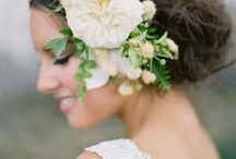 Wedding Ideas / by Hannah Fiechtner