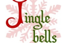 J is for Jingle bells Handmade Holidays / by Anna S