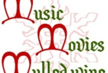 M is for Movies, Music, and Mulled wine / by Anna S