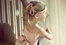 FLOWER GIRL / Flower girl dresses, baskets, gift ideas / by Emmaline Bride | Handmade Wedding Blog