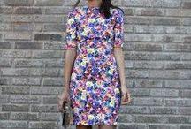 Dresses / by Aglaia Semenko