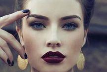 Hair & Makeup / by Aglaia Semenko