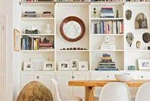Family Room / by Cristina @Remodelando la Casa
