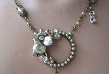 Jewelry / by G.G. Gorgeous Grandma