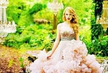 Taylor Swift / by HitFix