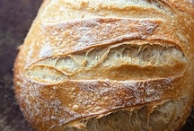 Bountiful Breads / by Lori Green
