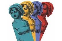 Austen Fabulous / by Stephanie Smirnov