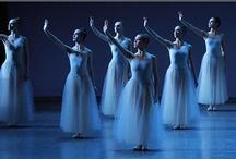 Dance Fabulous / by Stephanie Smirnov