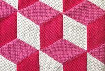 Crochet / Free Crochet patterns + inspiration / by Lindsey