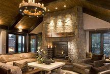 Home Ideas / by Caley Trujillo