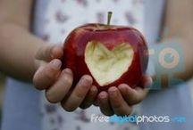 Hearts / by serena fenton