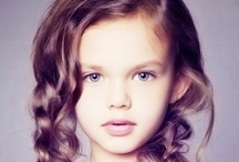 Hairstyles / by Sharon Angemeer-Despines