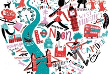 London / by Amy StClair