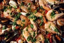 Recipes  / by Nancy Maldonado