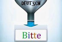 German Club ideas / by Katy