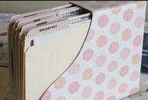 Organize Me / by Joy Hall