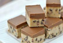 Just Desserts / by Lizzie Elmore