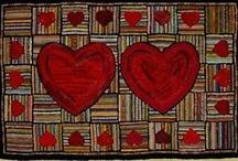 Hearts / by Dayle Sternstein