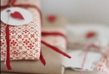 Comfort and Joy / A Bristol Christmas / by Loveaudrey