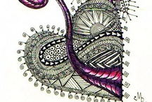 Something Sketchy / by Dayle Sternstein