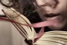 She Reads / by A M Y