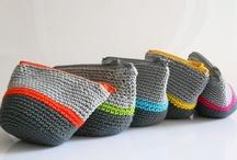 Crochet / by Anu A.laita