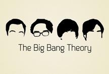 Big Bang / by Dayle Sternstein