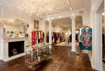 Mayfair Flagship Store / by Temperley London