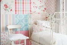 A Room for Isabel / by Loveaudrey