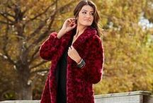 A Fresh Coat of Style / Women's Coats, Jackets and Outerwear by VENUS / by VENUS