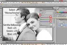 Photography & Photoshop / tips/tricks/tutorials / by Christina Erdman