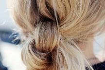 Hair / by Krystina Lawson