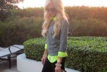 My Style / by Christina Erdman