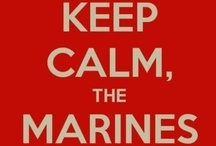 I LOVE My Marine!! / Geno I am so proud of you! / by Laurie Rued