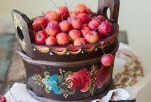 Beautiful Food / by Belinda Roussel