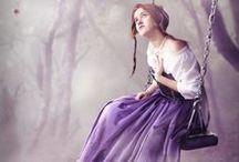 Fantasy / by Belinda Roussel